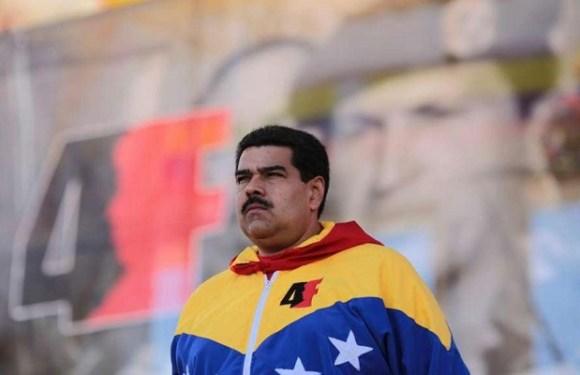 """Maduro determina resposta com """"chumbo"""" a ataque a quartel na Venezuela"""