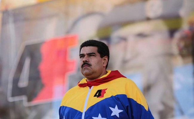 Maduro aumenta salário mínimo em 50% na Venezuela – para R$ 36