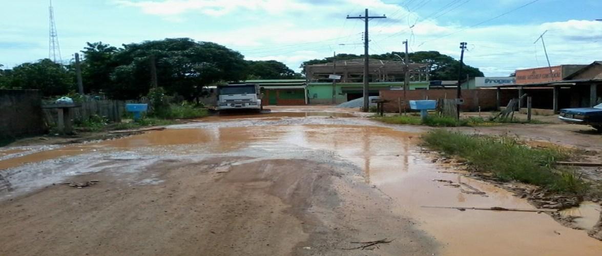 Candeias do Jamari sofre com ausência do executivo e leniência do legislativo – Por Muryllo Ferri Bastos