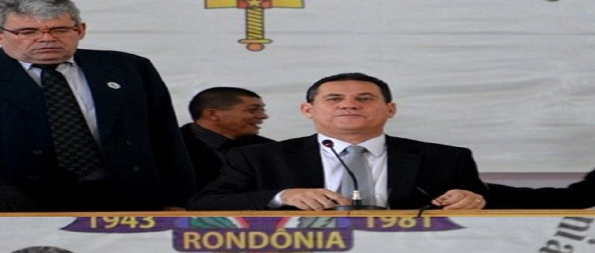 Maurão foi eleito presidente da Assembleia Legislativa