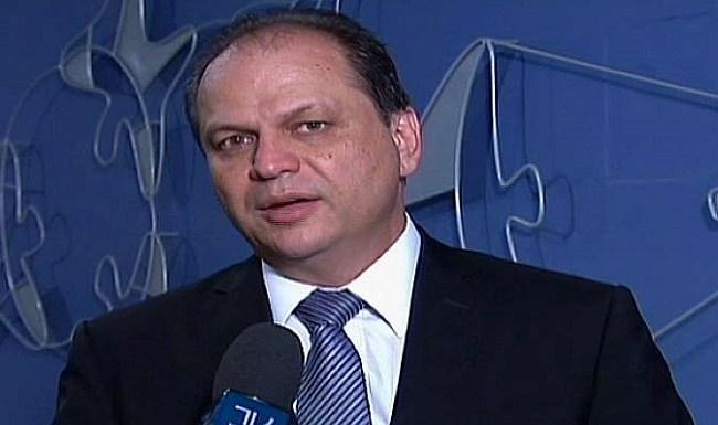 Ministro da Saúde diz que pretende ampliar modelo de organizações sociais