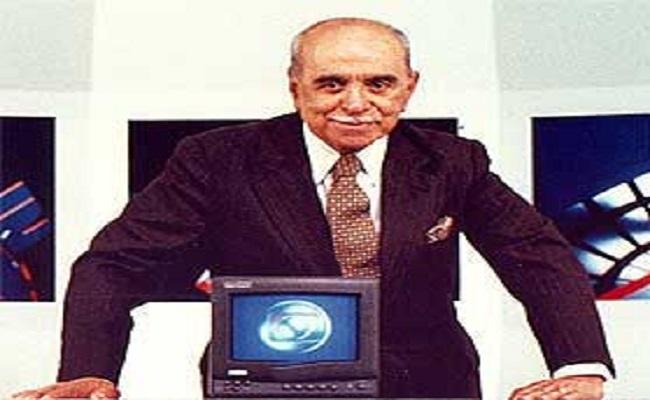 Documentos dizem que Roberto Marinho (Rede Globo) foi principal articulador da Ditadura Militar