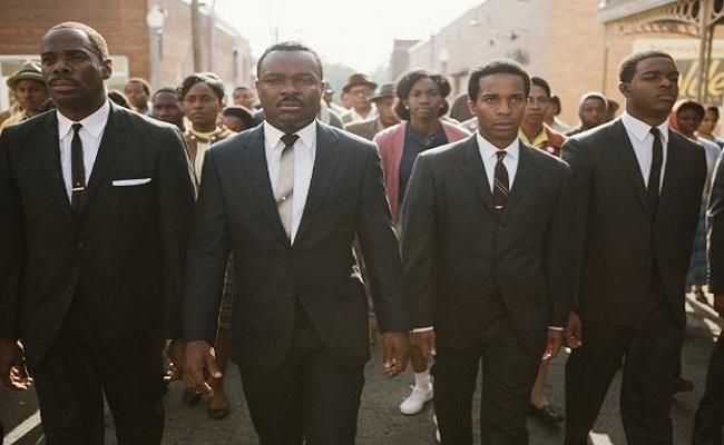 'Selma' mostra lado real da luta pelo sonho de Martin Luther King