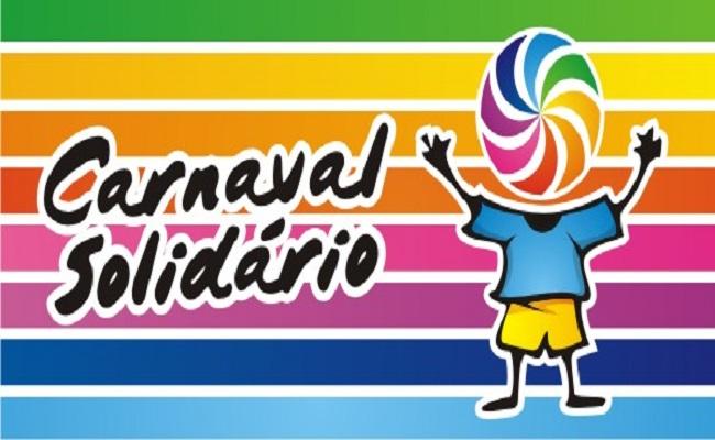 """Secretaria da Defesa Civil lança na quinta-feira o """"Carnaval Solidário"""""""