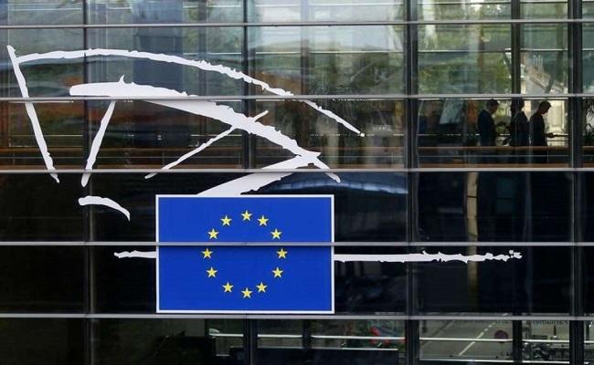 Alerta de bomba é registrado no Parlamento europeu