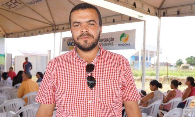 MP investiga possível enriquecimento ilícito de diretor do DER/RO