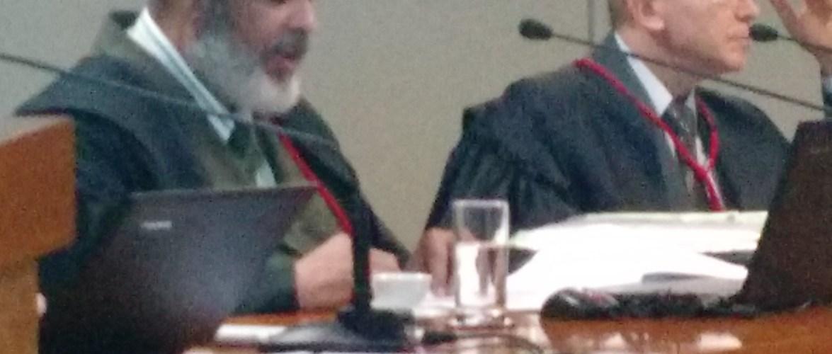 Delson Xavier vota favorável a cassação de Confúcio