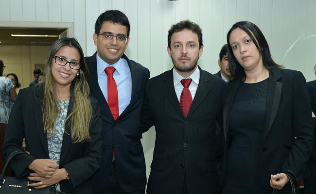 Quatro candidatos são aprovados em prova oral para juiz do trabalho substituto do TRT da 14ª Região