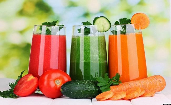 Suco Verde e os cuidados com a dieta detox
