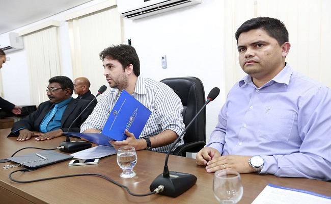 Major da PM que impediu fiscalização na Correição terá que se explicar na ALE
