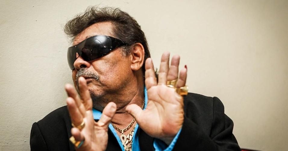 Morre cantor José Rico, parceiro musical de Milionário