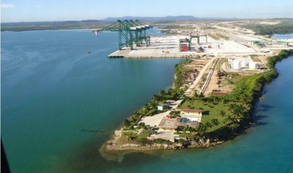 Temer quer investigar porto de Mariel construído em Cuba