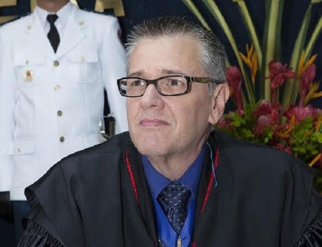 Airton Pedro Marin Filho é o novo Procurador-Geral de Justiça