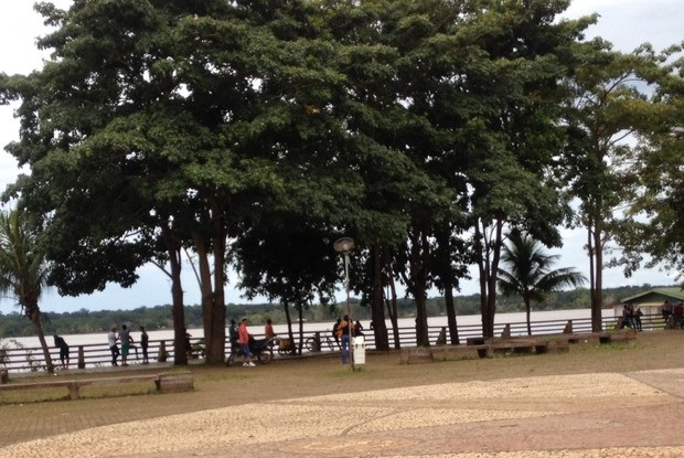Falta de segurança prejudica turismo na Estrada de Ferro Madeira Mamoré