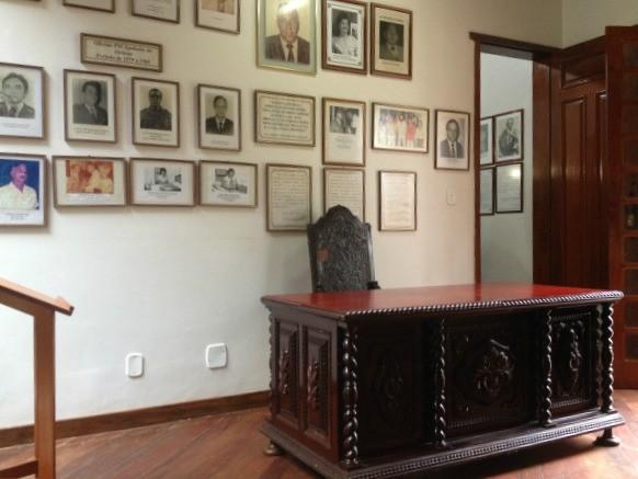 Memorial Governador Jorge Teixeira é inaugurado em Porto Velho
