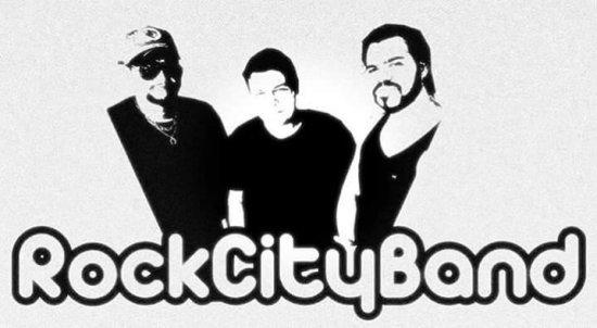RockCityBand no Novo Boteco.