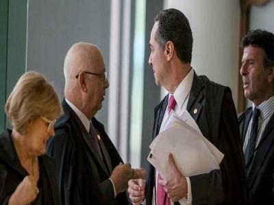 STF retoma discussão sobre prisão após decisão de 2ª instância