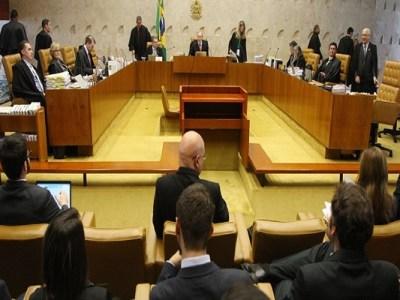 STF autoriza regime aberto a réu primário por tráfico de drogas