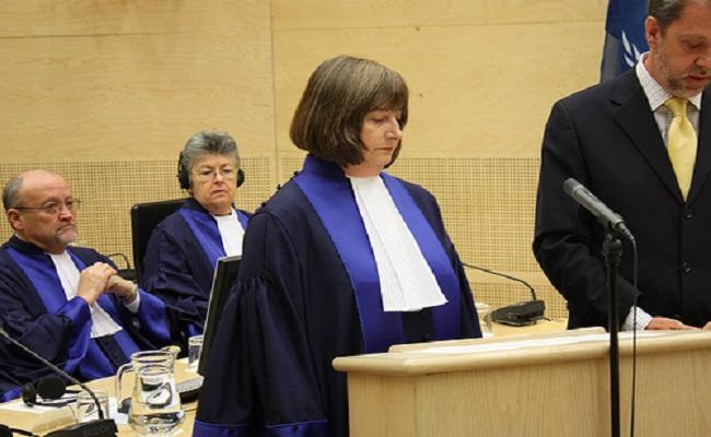 Juízes do TPI se dispõem a ir até o Congo para julgar acusado