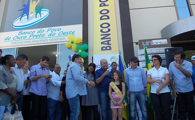 """Programa """"Banco do Povo"""" está falindo em Rondônia"""