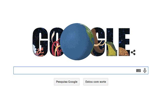 Dia da Terra: questionário do Google diz qual bicho você é