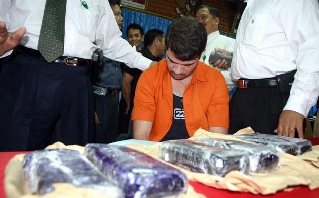 Brasileiro Rodrigo Gularte é executado na Indonésia