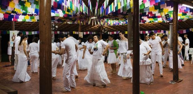 Presos  de Rondônia estão sendo tratados com chá alucinógeno