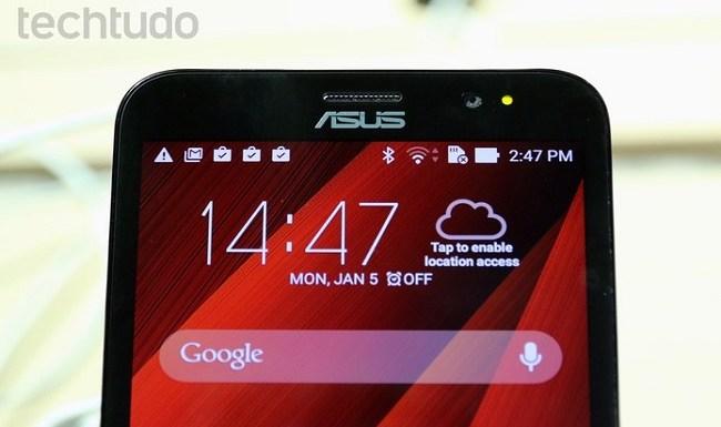 ZenFone 2 chega ao Brasil no segundo semestre
