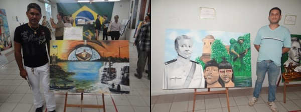 Concurso literário integrará as comemorações aos 150 anos de Rondon