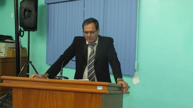 Presidente da Câmara de Jaru, preso por tentativa de extorsão, já está solto