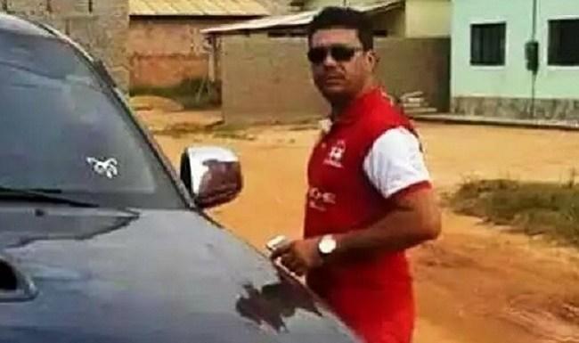 Sobrinho de ex-senadora de Rondônia é encontrado morto