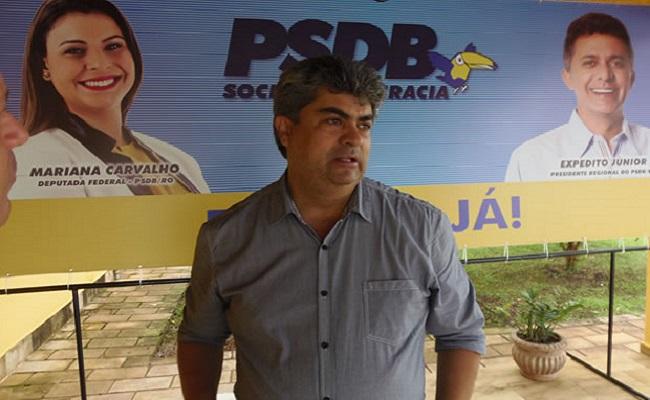 Tucanos elegem executiva municipal em Porto Velho