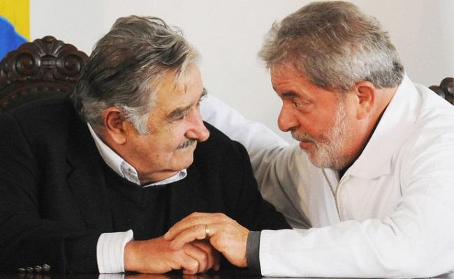 """Ex-presidente do Uruguai diz que """"Lula sabia do mensalão"""""""