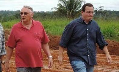 Corrupção em Cacoal envolvia troca de terrenos em áreas nobres