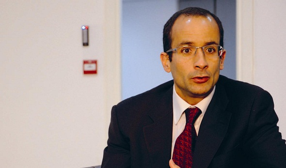Ações da BTG caem com bilhete de Odebrecht que cita André Esteves