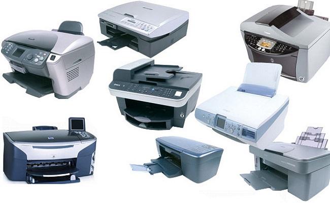 Qual escolher: laser ou impressora a tinta? Como funciona a impressora laser e qual a importância do toner?