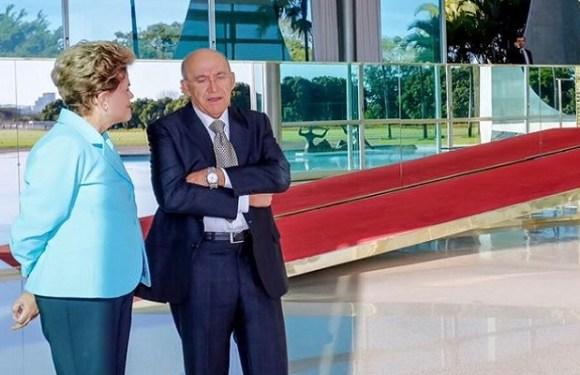 Dilma e Confúcio terão um segundo semestre conturbado