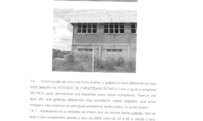 """""""A empresa de Brasília não deu certo""""? Diz Confúcio no grampo da PF"""
