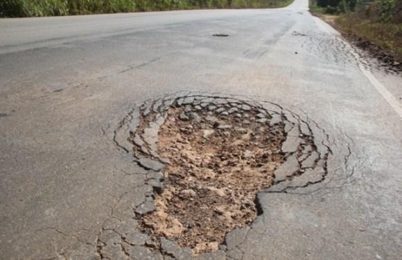 Pesquisa aponta defeitos na maioria das rodovias brasileiras