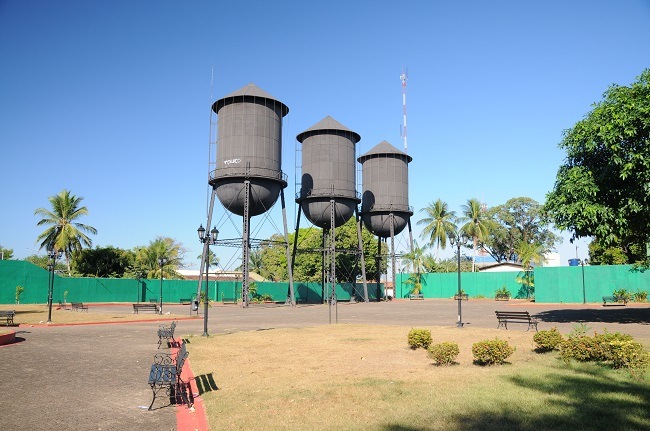 Previsão do tempo para está terça-feira em Rondônia