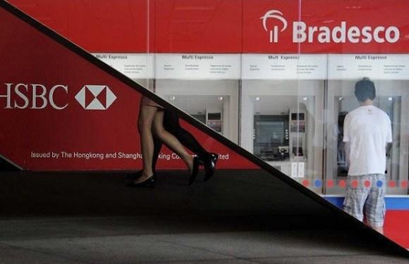 Lucro líquido do Bradesco aumenta 13,9% em 2015, para R$ 17,180 bilhões