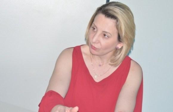 """""""Ele deveria ponderar suas palavras antes de falar"""", diz Jaqueline Cassol sobre Maurão de Carvalho"""