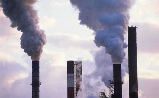 Descoberto material que pode transformar CO2 em combustível