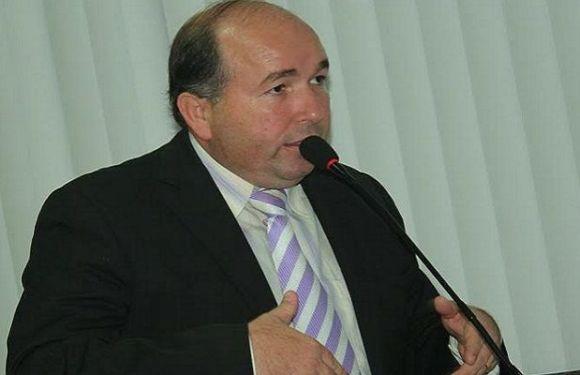 Vereadores se articulam para eleger presidente; Edwilson Negreiros está no páreo