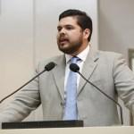 Jean Oliveira destina 100 mil reais para construir ponto dos mototaxis em Alta Floresta