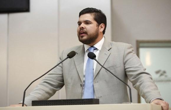 Proposta por Jean Oliveira audiência pública discutirá telefonia móvel para os distritos