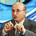 Servidores do gabinete de Serraglio não receberam salário