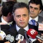TSE intima PSDB a esclarecer doação da Andrade Gutierrez a Aécio