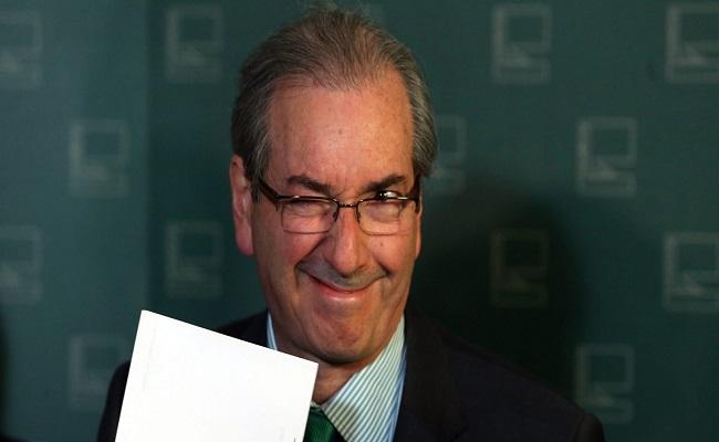 Erro técnico de Marcos Rogério pode anular cassação de Cunha