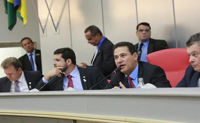Maurão solicita benfeitorias para o distrito de Divinópolis, em Cacoal